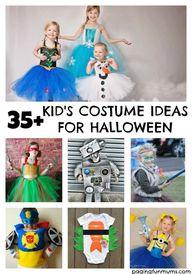35  Kids Costume Ide