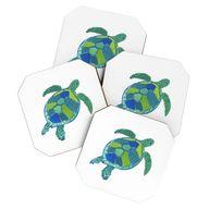 Sea Turtle Coaster S
