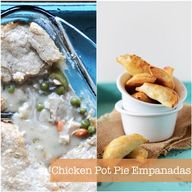 Chicken Pot Pie Empa