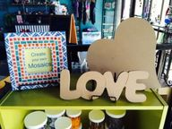 #Love #Mosaics #TheA