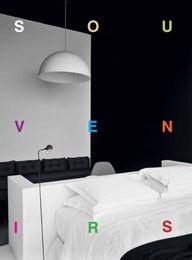 Souvenirs: Hoteles M