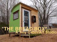 """""""THE BREAD BOX""""- A T"""
