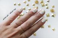 I Spy DIY: DIY NAILS