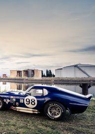 Shelby Daytona...