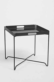 Metal Tray Table- UO