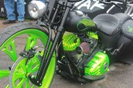 Radical Bagger Class