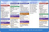 Planbook.com - Onlin