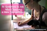 20 Questions to Ask...
