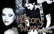 The History of Now b