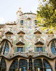 Casa Batlló. Barcelo