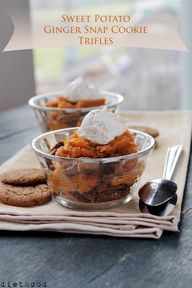 Sweet Potato Ginger