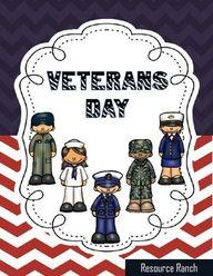 Veterans Day by Reso