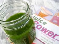 Juice Cleansing Reci