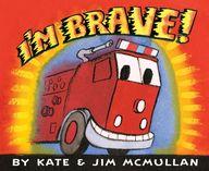 I'm Brave! - Kindle