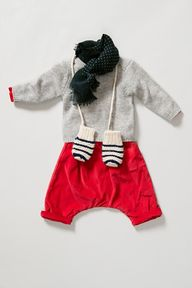 AW14 BABY LOOK 15
