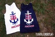 Adorable nautical th