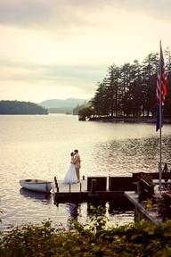 a classic wedding ph