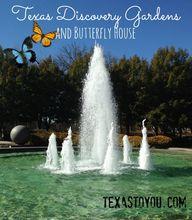 Dallas: Texas Discov