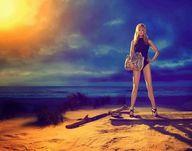 Nicole Kidman For @J