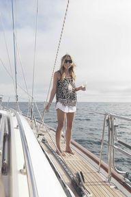 boat trip essentials