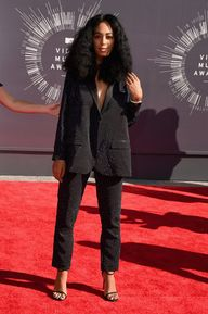 Solange Knowles at 2