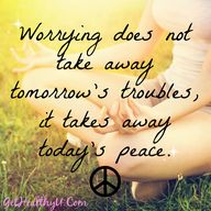 No Worries! #quote #...