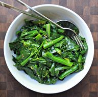 Chinese Broccoli Sal