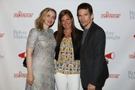 with Julie Delpy and