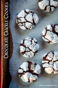 Chocolate Crackle Co