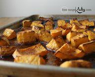 Cinnamon Maple Roast