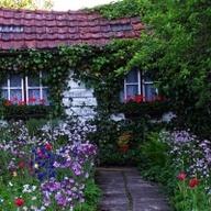 Garden Ideas!!!!!