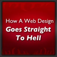 How a Web Design Goe