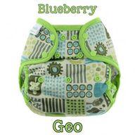 Blueberry Geo - New