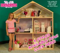 My Girls Dollhouse R