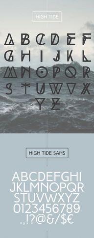 High Tide – unique f