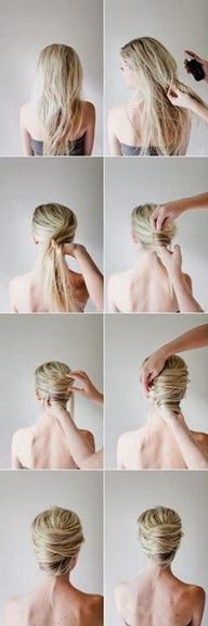Ladies Hair Styles T