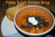 Fiesta Sweet Potato