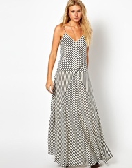 ASOS Maxi Dress In C