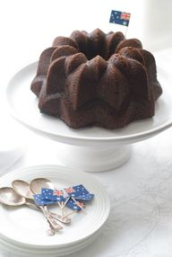 ginger bundt