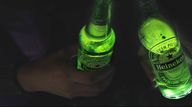 Heineken Ignite Make