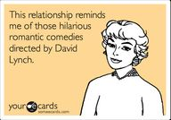 romantic comedies di