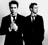 Robert Downey Jr. an