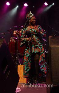 Angelique Kidjo © Fi