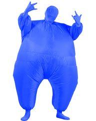 Blimpz Blue Inflatab...