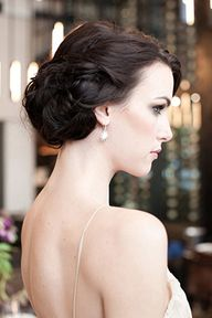 Wedding Hair - Weddi