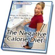 #1 BEST SELLING DIET PLAN  THE NEGATIVE CALORIE DIET  http://pinterest.com/jimmy7641/your-pinterest-book-store/