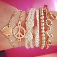 Deb Shops #armparty...