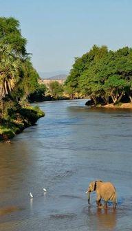 Kenya, Africa.  BelA
