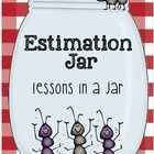 Estimation jar packe