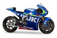 Suzuki Announces 201